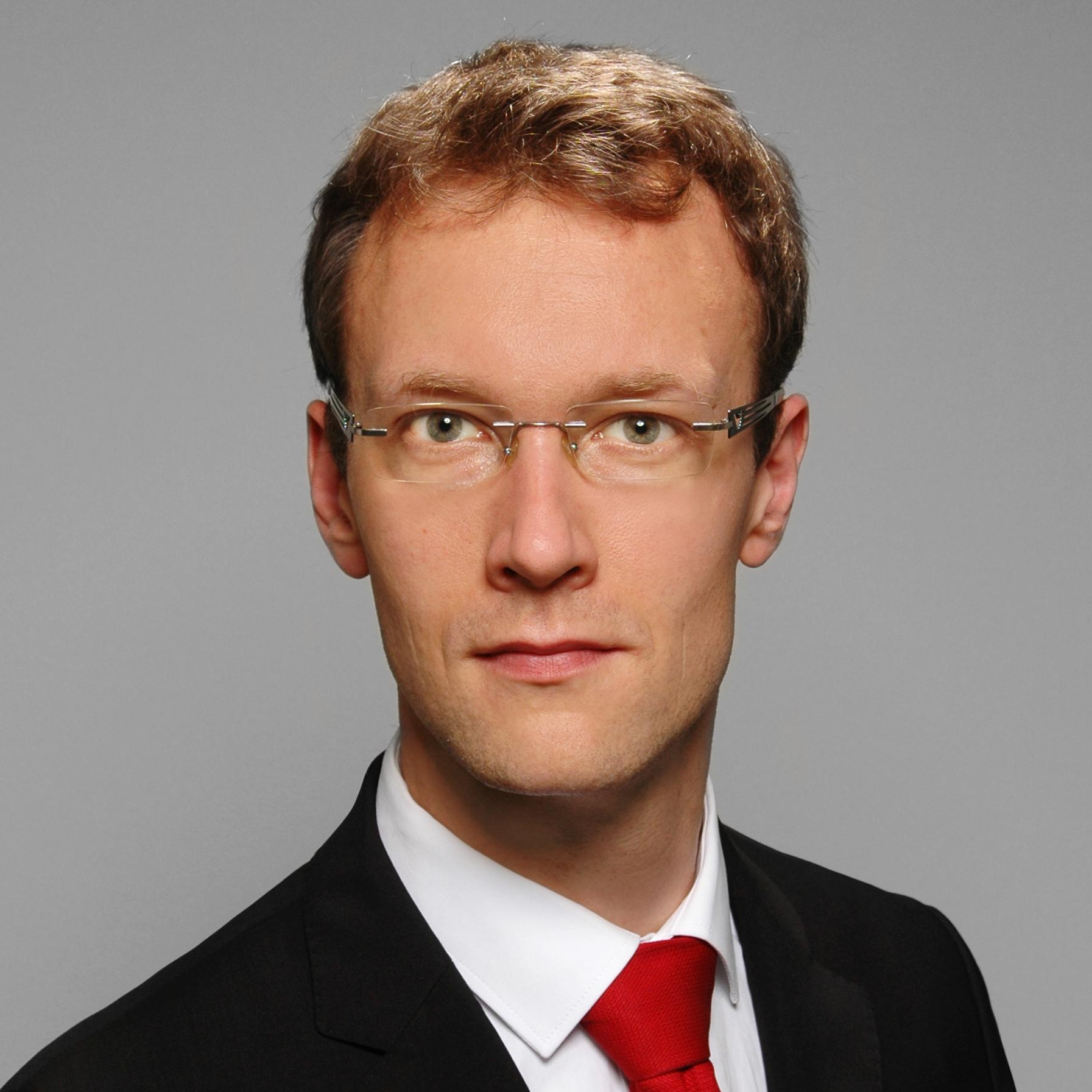 StB Prof. Dr. jur. Falko Tappen